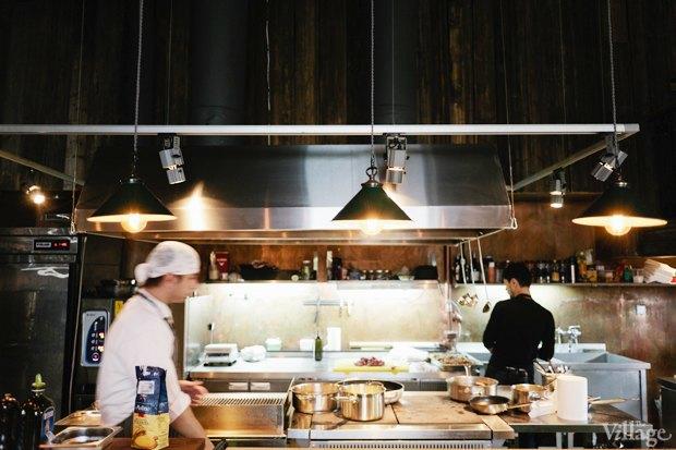 Новое место: Винный ресторан Primitivo. Изображение № 1.