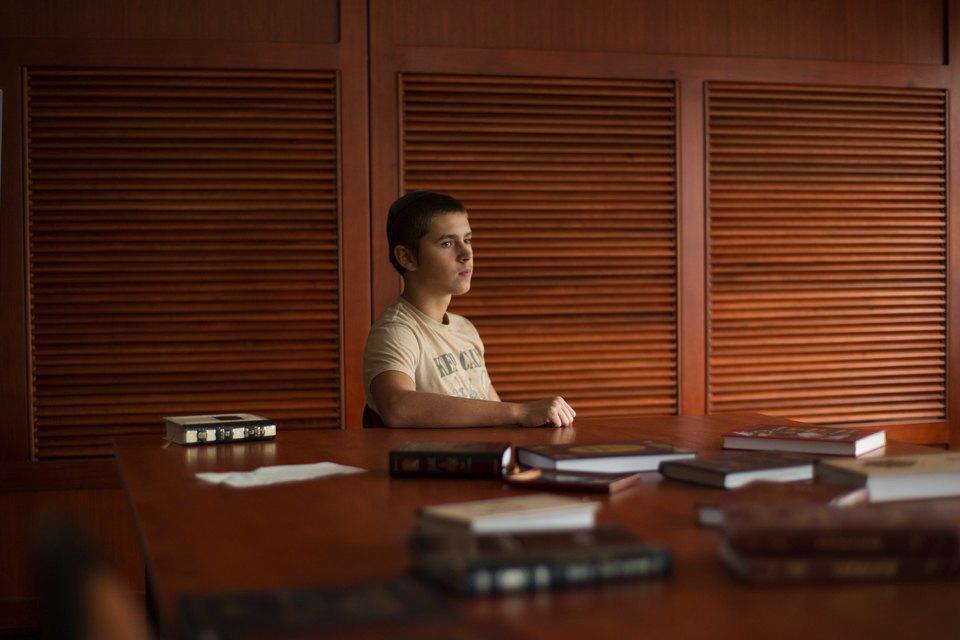 Иностранные школьники вМоскве. Изображение № 8.
