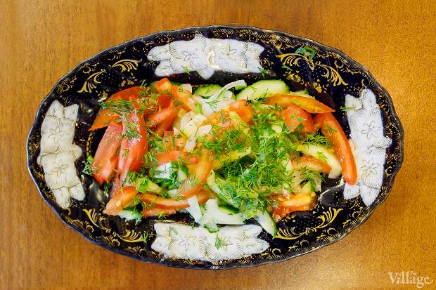 Салат овощной — 55 рублей. Изображение № 14.