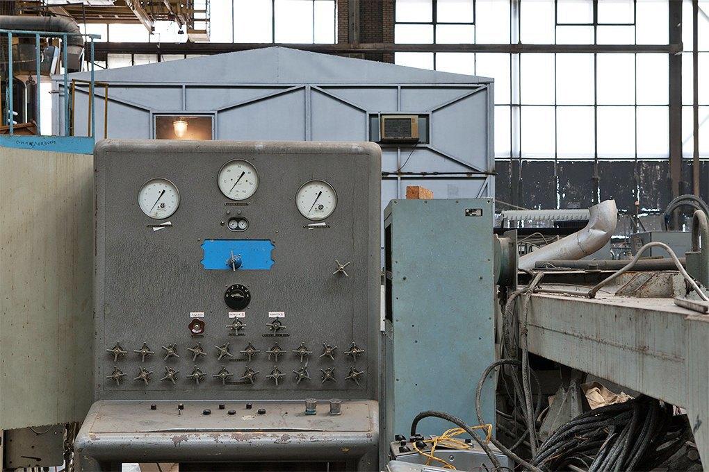 Производственный процесс: Какконструируют самолёты. Изображение № 19.