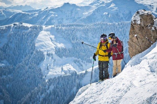Где кататься на лыжах, сноуборде и сноукайте. Изображение № 9.