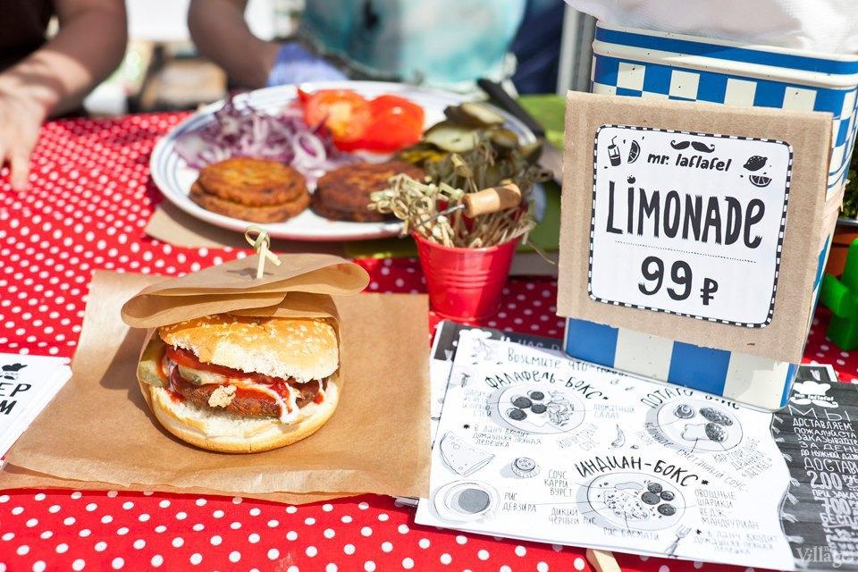 Что выросло: 7 новых проектов местной еды. Изображение № 68.