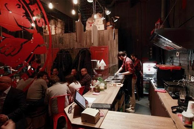 Новый «КоКоКо», Una в«ДЛТ», фудтрак наВасильевском острове, первое заведение MeatMakers . Изображение № 3.