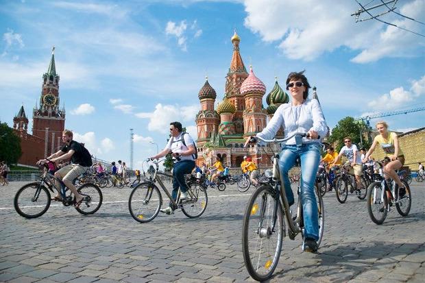 Улучшайзинг: Как гражданские активисты благоустраивают Москву. Изображение № 40.