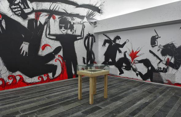 29 октября в PinchukArtCentre откроются четыре выставки. Изображение № 22.
