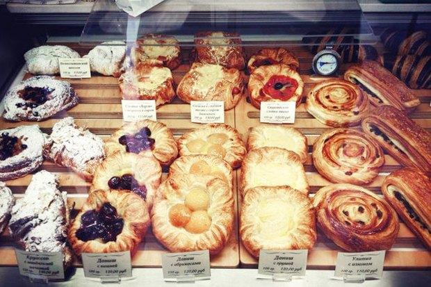 Открытия недели: Пончики Krispy Kreme, третье «Марукамэ», круглосуточный «Волконский». Изображение № 5.