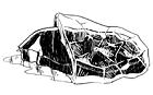 Части тела: Из чего сделаны стейки в ресторанах. Изображение № 5.