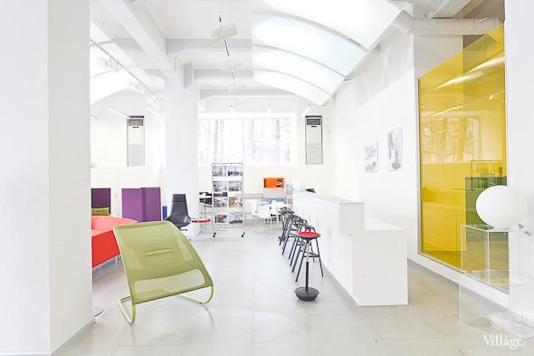Офис недели (Петербург): Solo Office Interiors. Изображение № 5.