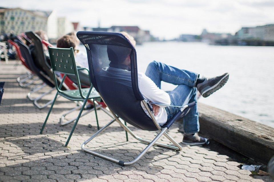 Рикке Кристенсен: «Если мы принимаем решения без горожан, они начинают злиться». Изображение № 30.