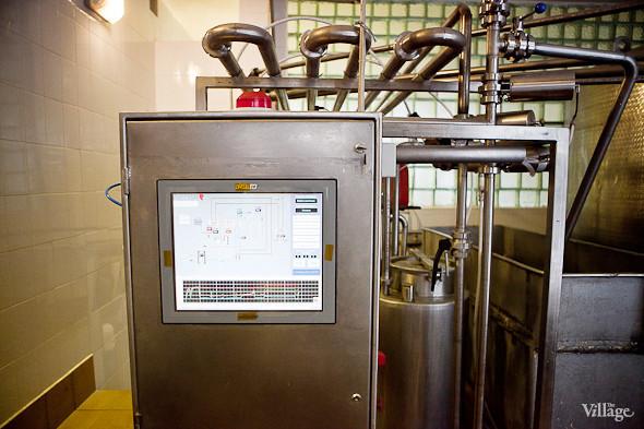 Репортаж: Как делают молочные продукты в «Лосево». Изображение № 32.