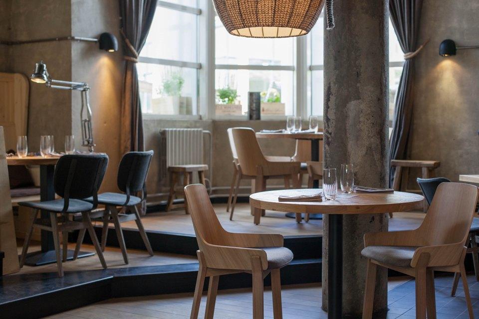 Ресторан Food Embassy . Изображение № 12.