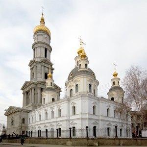 Выход в город: 3 прогулочных маршрута по Харькову. Изображение № 35.
