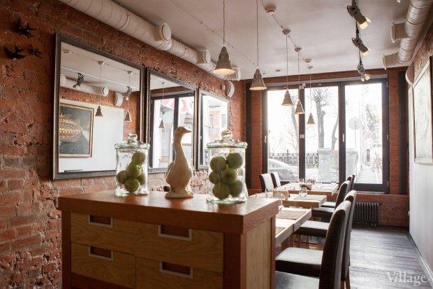Новое место: Ресторан «Как есть». Изображение № 14.