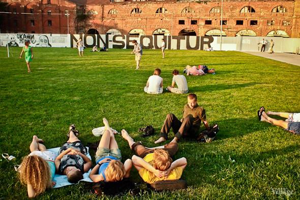 Лето в «Новой Голландии»: участники программы о дальнейших планах. Изображение № 26.