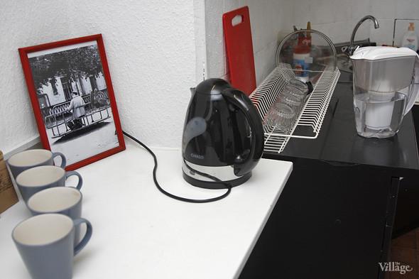 Офис недели (Петербург): Имидж-студия «PROявление». Изображение № 23.