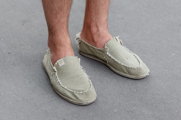 Обувь, DC Shoes. Изображение № 7.