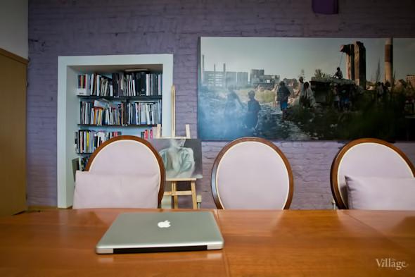 Офис недели: Rizzordi Art Foundation (Петербург). Изображение № 17.
