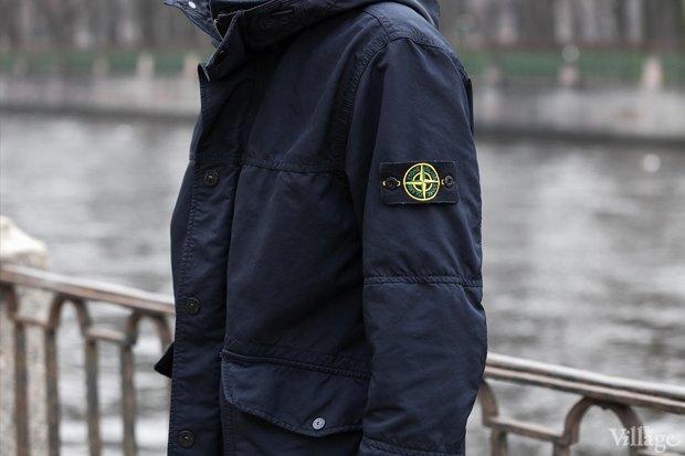 Внешний вид (Петербург): Илья Вахошкин, сотрудник магазина Mint. Изображение № 4.