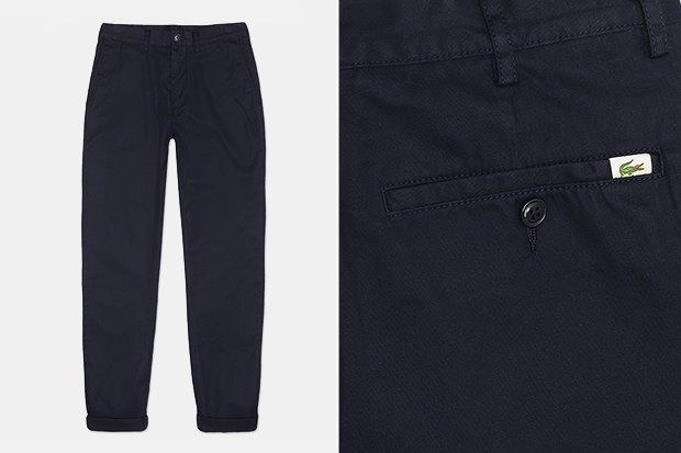 Где купить брюки чинос: 6вариантов от 2 до8 тысяч рублей. Изображение № 7.