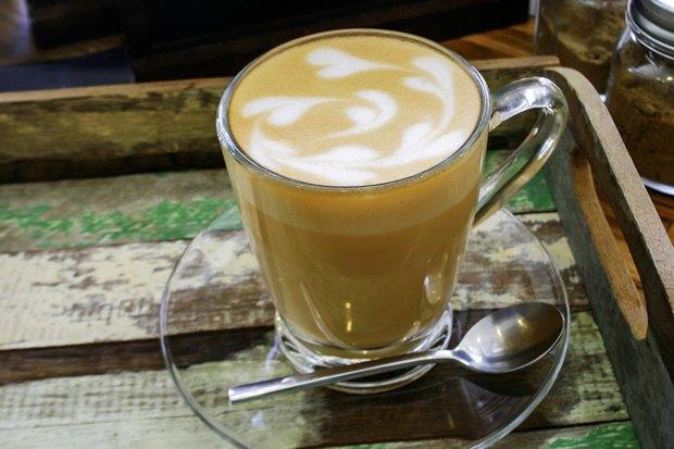 «ВьетКафе» наПокровке, семейная кофейня Point242, магазин крафтового пива BeerGeek. Изображение № 1.