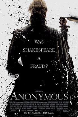 Фильмы недели: «Аноним», «Без истерики!», «Чужие на районе», «Сумерки. Сага. Рассвет. Часть I». Изображение № 5.