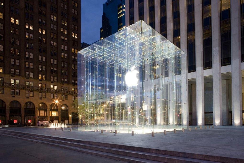 Hopes Tech: 10 самых красивых магазинов мира. Изображение № 15.