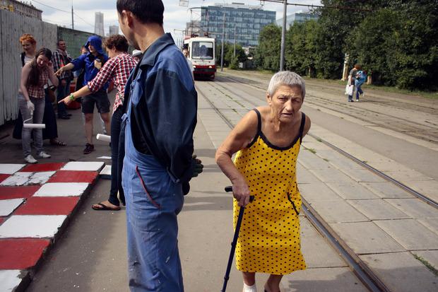 Интервью: Хактивист Флориан Ривьер о том, как взломать Москву. Изображение № 9.