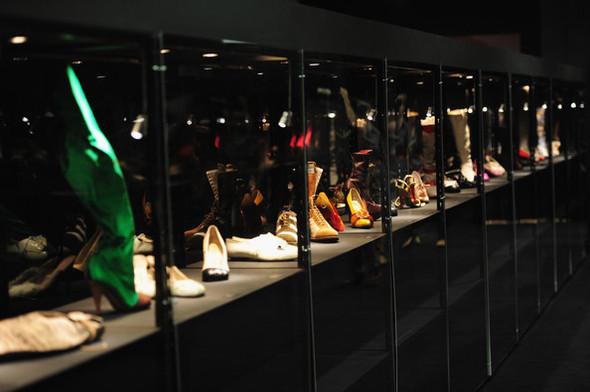 Изображение 10. В «Цветном» пройдет выставка Vivienne Westwood.. Изображение № 13.