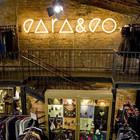6 офисов брендов одежды: Adidas, Denis Simachev, Fortytwo, Kira Plastinina, Cara &Co, Катя Dobrяkova. Изображение № 25.