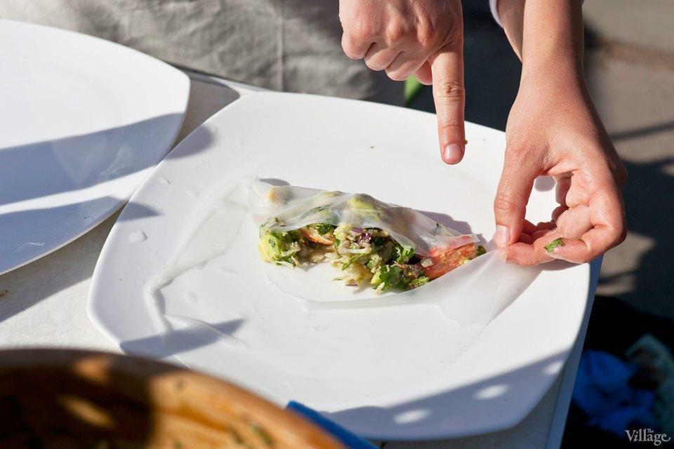 Что выросло: 7 новых проектов местной еды. Изображение № 37.