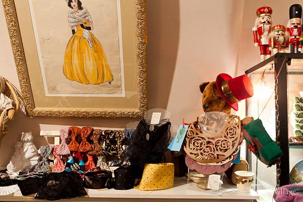 Гид по секонд-хендам и винтажным магазинам: 11 мест в Петербурге. Изображение № 60.