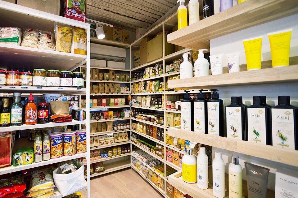 Магазин «ТочкаI Калашный,9». Изображение № 23.