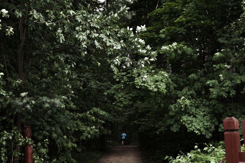Живописные беговые маршруты в опасных районах Москвы. Изображение № 4.
