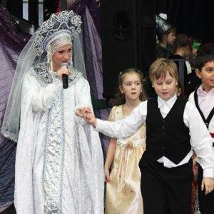 10 детских ёлок в Москве . Изображение № 5.
