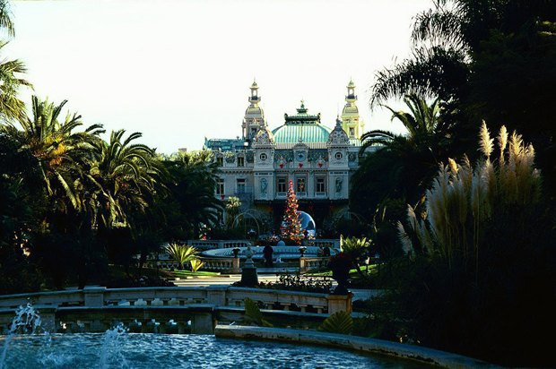 Монако: Как живут в государстве площадью в два километра. Изображение № 2.