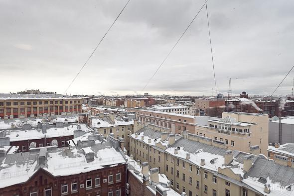 Офис недели (Петербург): Global Point Family. Изображение № 39.