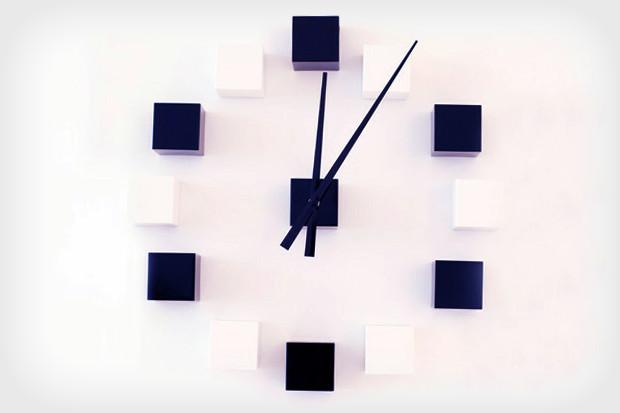 Вещи для дома: Настенныечасы. Изображение № 12.