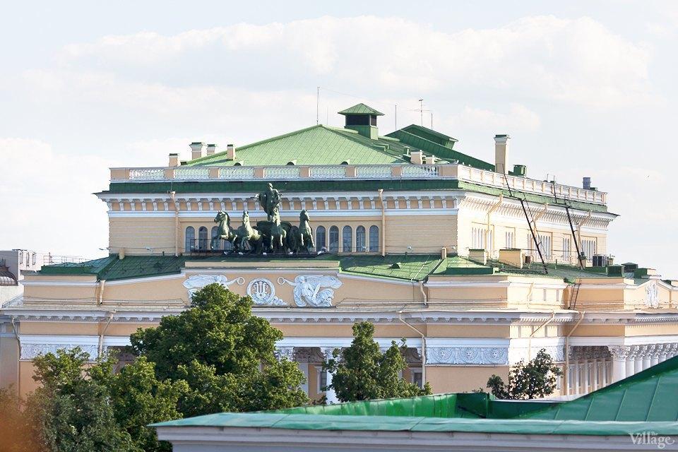 6 смотровых площадок Петербурга. Изображение № 53.