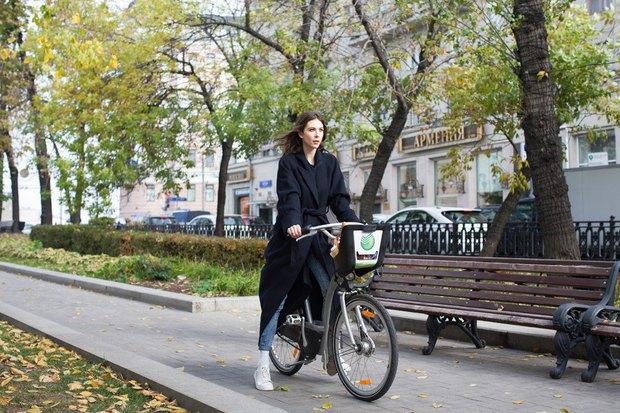 Эксперимент: Может ли прокатный велосипед стать альтернативой автомобилю в Москве. Изображение № 4.