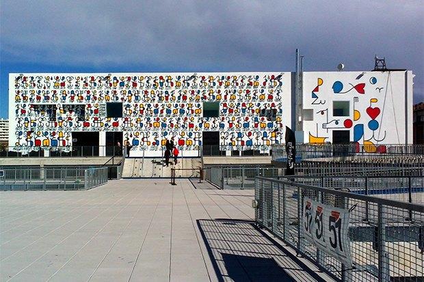 10 мест в Марселе, куда ходят сами марсельцы. Изображение № 22.