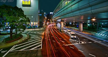 Иностранный опыт: 7 транспортных решений для Москвы. Изображение № 30.