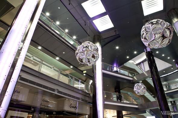 В гостинице «Москва» открывается торговая галерея. Изображение № 12.