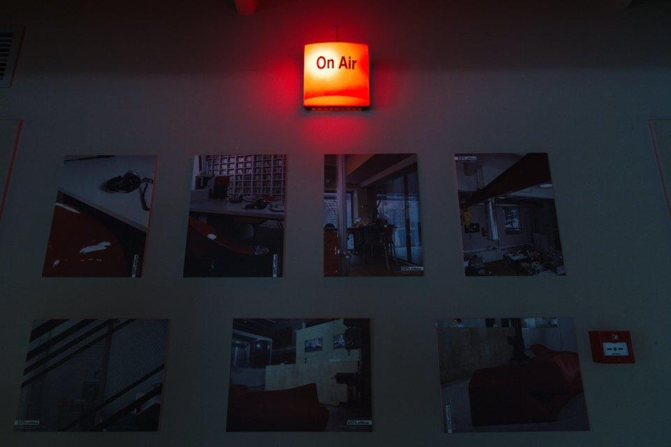 Офис радиостанции «Серебряныйдождь». Изображение № 24.