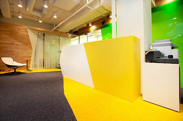 Офис недели (Киев): Яндекс. Изображение № 2.