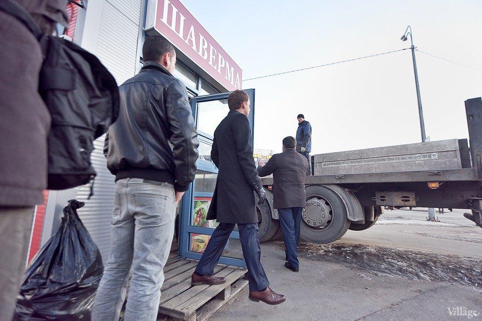 #Купчинобезшавермы: Спальный район против уличной еды. Изображение № 11.