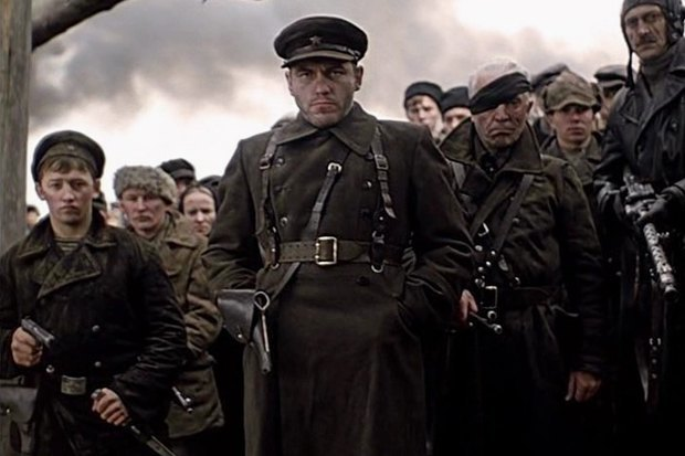 Иностранцы смотрят кино про Великую Отечественную войну. Изображение № 4.