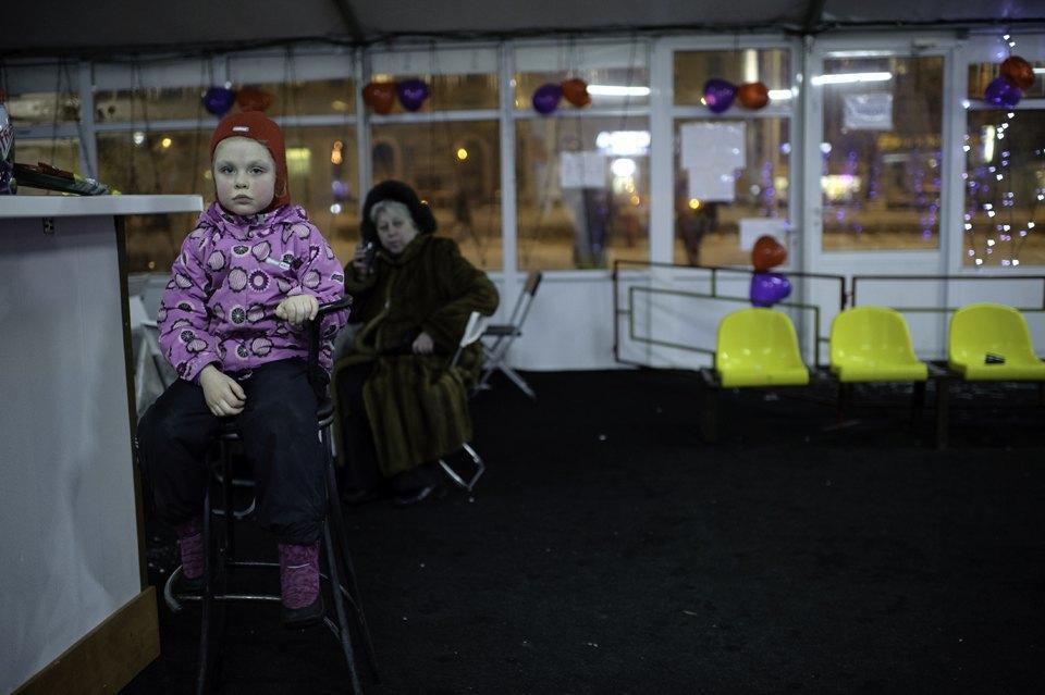 Камера наблюдения: Москва глазами Натальи Львовой. Изображение № 3.