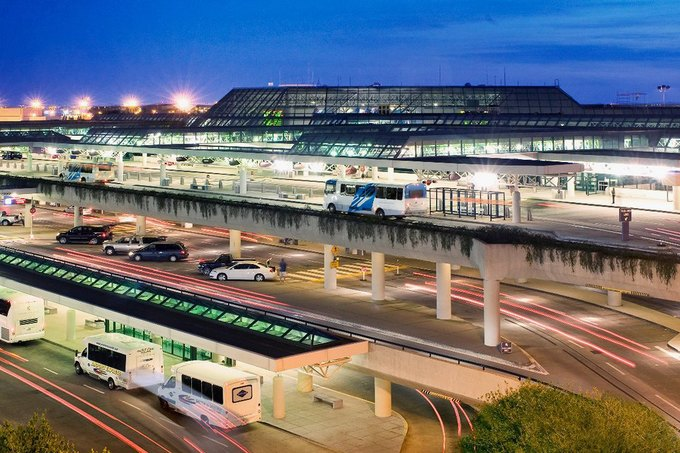 11 мировых аэропортов, изкоторых нехочется улетать. Изображение № 2.