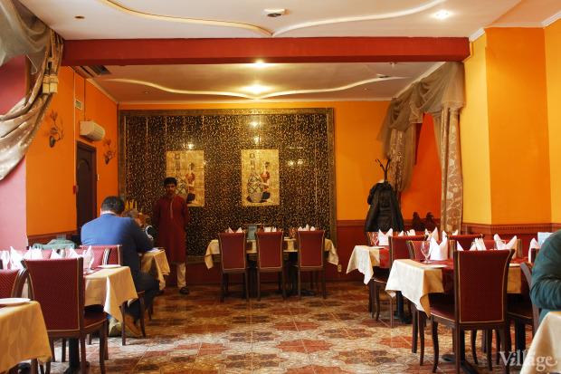 Любимое место: Наталья Фишман об индийском ресторане «Аромасс». Изображение № 2.