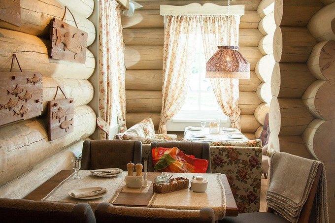 НаКрестовском острове перезапустили ресторан «Русская рыбалка» . Изображение № 5.
